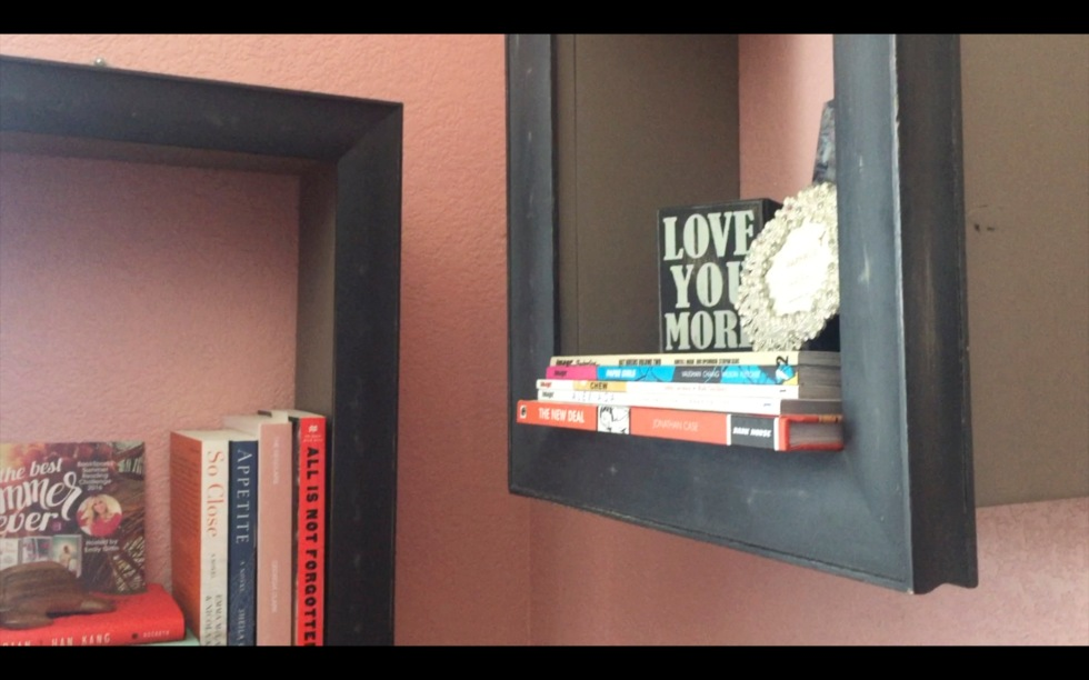 DIY-Bookshelf-Frame